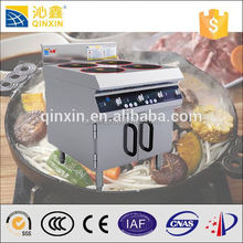 2015 Hot sale induction solar electric stove/high quality table top 4 burner electric stove
