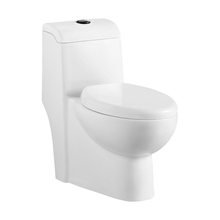 Lady Commode Bathroom One Piece Washdown Toilet