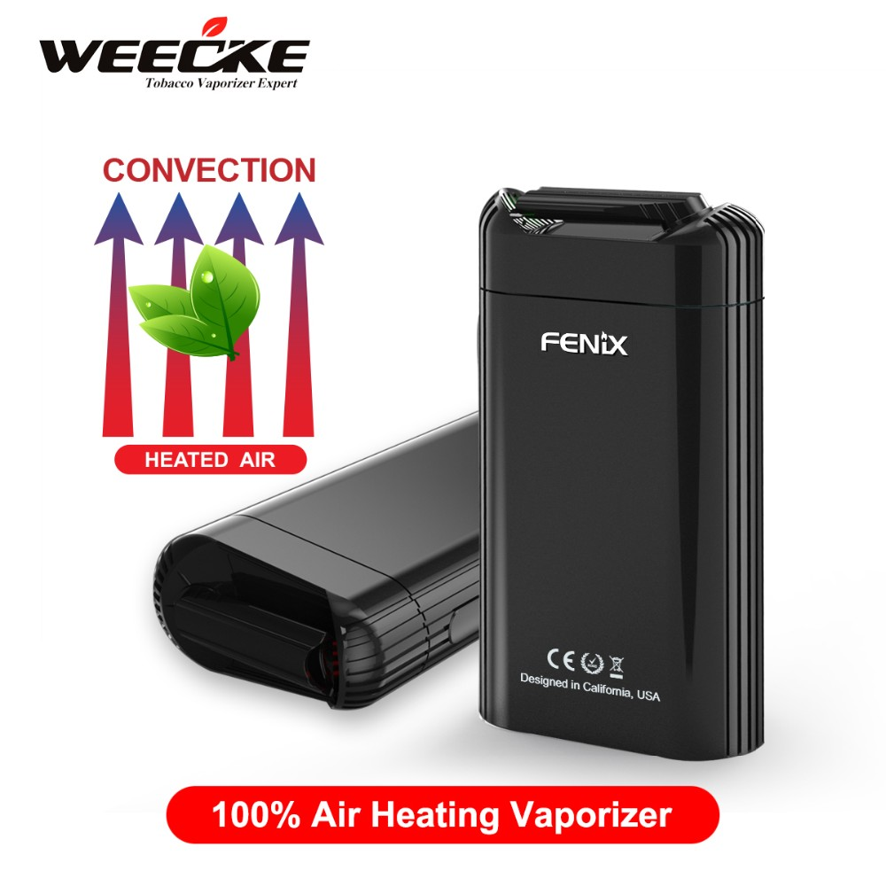 The best selling in 2016 fenix private label convection vaporizer for dry herb vaping