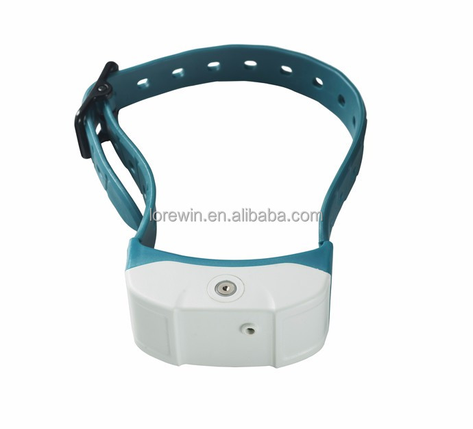 LoreWin LY-05S Hot Sell High Quality No Barking Remote Pet Dog Training Collar