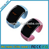 2014 new upgraded item Hands free wireless bluetooth watch bracelet