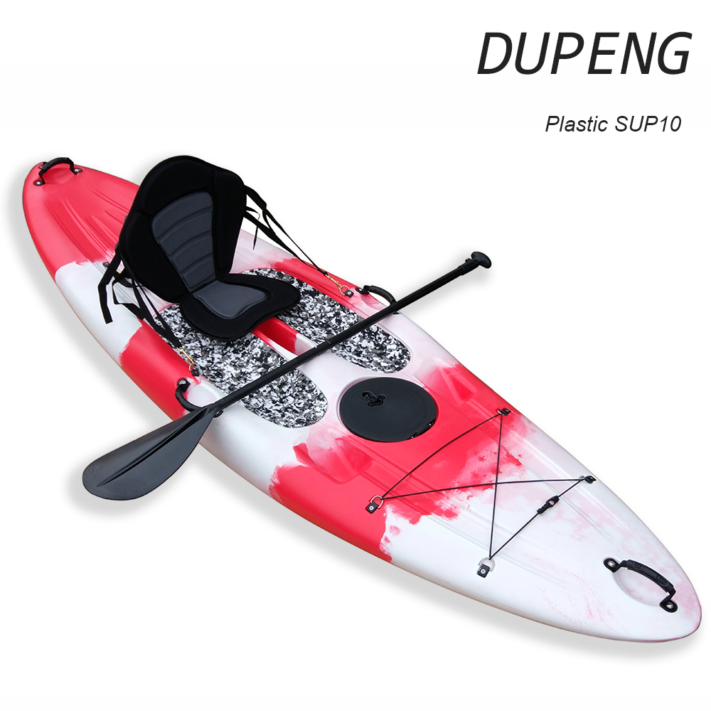 Rotational Moulding Plastic Paddle Board Cheap Kayak