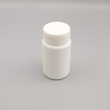 50ml PET plastics empty bottle mini liquor juice bottles
