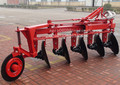 hydraulic reversible disc plows for Africa Market made in china