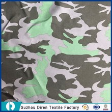 Factory Custom Design Printed Polyester Oxford Fabric