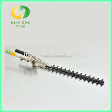 HZ-034 Top Sale Cheapest Stable Quality aluminium high reach manual hedge trimmer