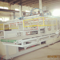 Polystyrene Disposal Lunch Box Production Line