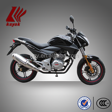 America Best Selling Road 150cc Sport Motorcycles Made in China, KN150GS
