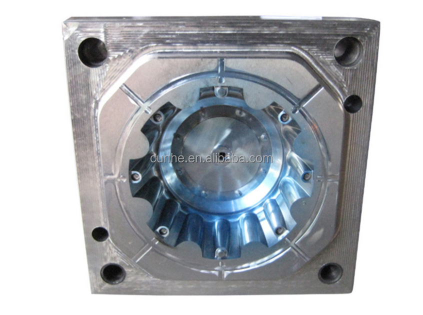 outdoor electronics enclosure junction box plastic injection electrical wire box molding