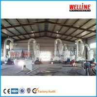 Coal lime silica powder making machine with CE approval