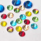 stones for clothes decoration glass flat back non hot fix rhinestone dmc hotfix rhinestone crystal beads for jewelry making