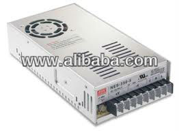 Mean Well Switching Power Supplies NE series