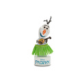 Customized Plastic Cartoon small olaf hula doll