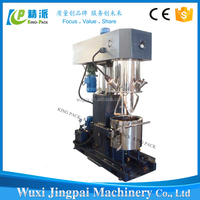 Hydraulic lifting chemical stirrer, hot mixer, paint mixing machine