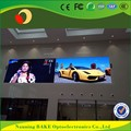 Indoor P3 P5 rental light weight seamless led display panel led screen 600x600