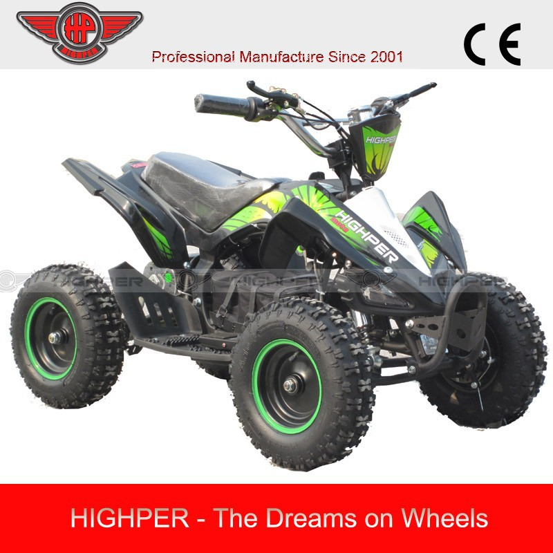 500W Electric 4 wheelers with high quality(ATV-6E-A)