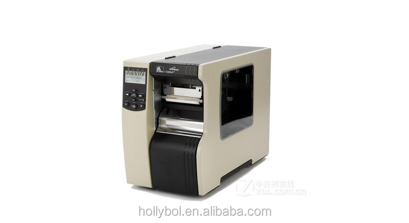 Zebra 110xi4Industrial Barcode Label Printer Thermal Transfer Label Printer
