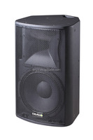 Outdoor sound system professional+12inch 350W passive+high end speaker