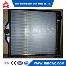 Hot Sale Faw radiator plastic tanks For FAW 1301010-435