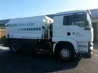 TRUCKS TRUCK MAN IVECO SCANIA