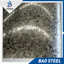 China online zinc plate price and pure zinc sheet