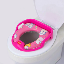Baby child kids toilet trainer potty training seat cover
