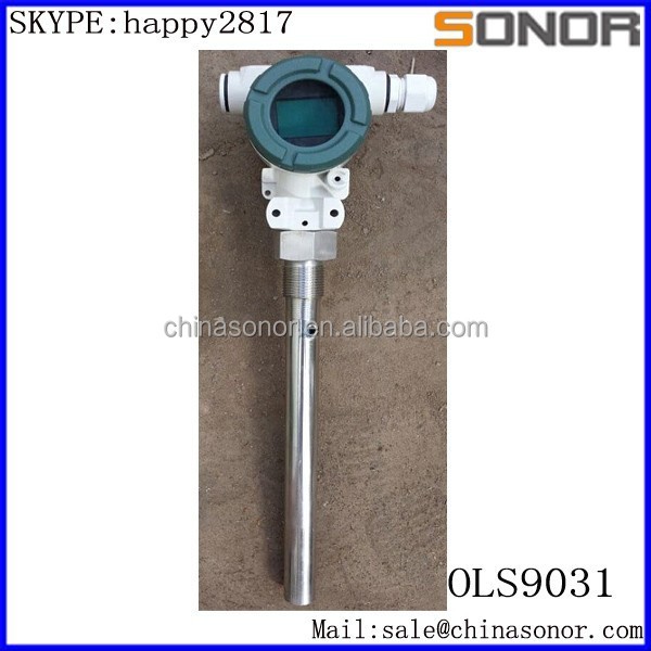OLS9031 Capacitive Level Sensor/fuel level sensor/oil level sensor