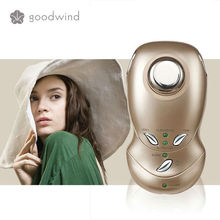 Goodwind CM-3 ultrasound mini massager ultrasonic beauty wand