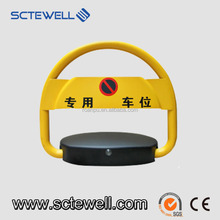 High Quality Parking Space Lock Car Parking Barrier Lock