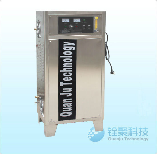 ozone washing machine for hospital demand, pharmaceutical disinfection