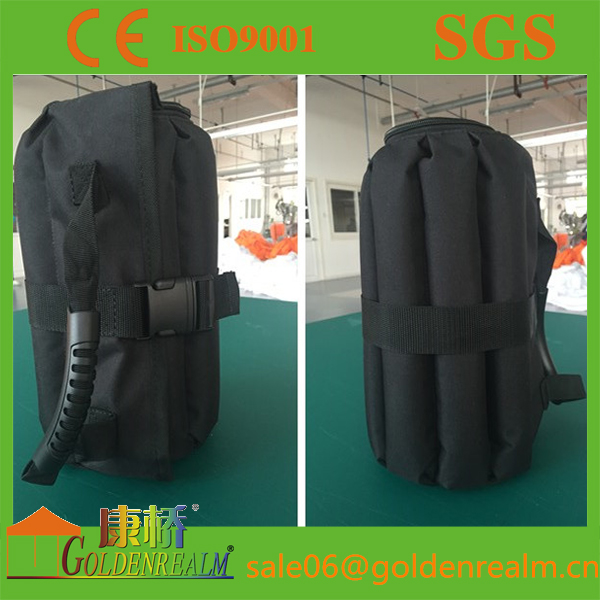 Sand Bag weight for folding tent