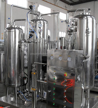 mixing machines making beverage stainless steel juice commercial