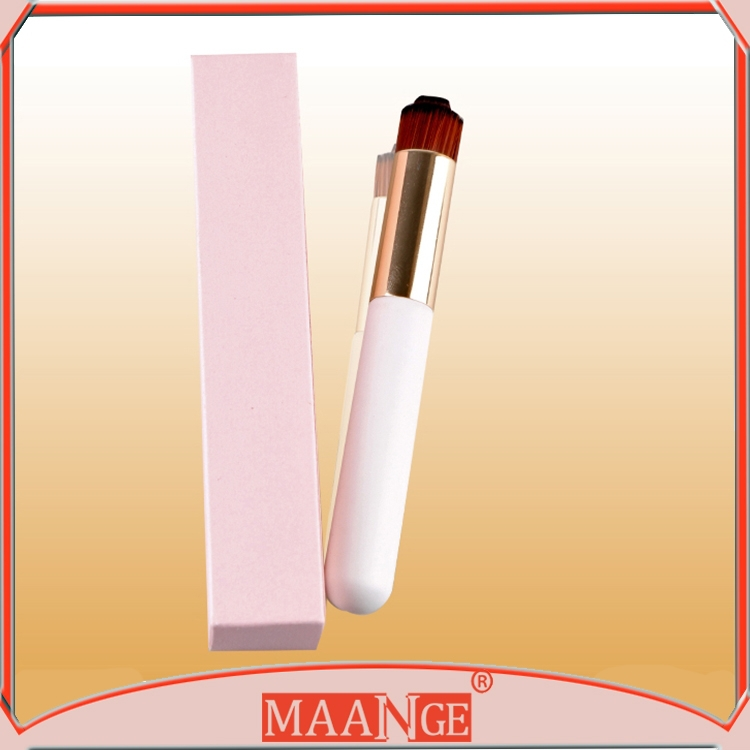MAANGE Deep cleaning nose massage cosmetic tool wash nose brush