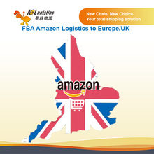 Amazon China shipping to UK by air