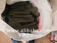 Lignum vitae wood as Raw material for producing woodwork