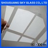 Cheap Price 2mm Clear Sheet Glass 2mm Picture Frame Glass Supplier