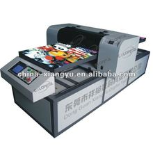 eva slipper shoes printing machine