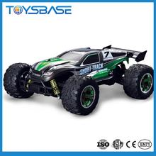 Popular High Speed Electric 4x4 RC truck toys car