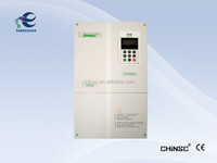 China manufacturer vector control 75KW inverter for energy saving pump