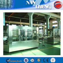 8000BPH Automatic gas filling machine plant