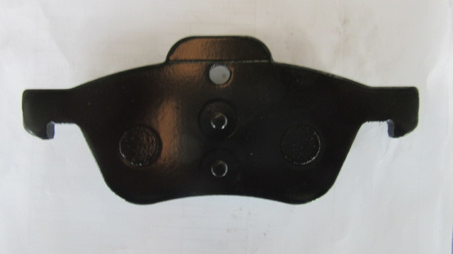Auto Disk Brake Pads with OE quality for Mini