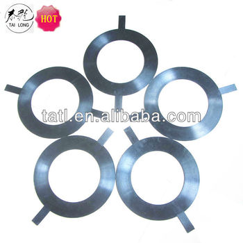 2013 NEW Flange Gasket, Made of EPDM/ NR/ NBR/ PTFE