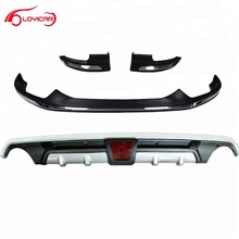 Wholesale OE Style Body Kits for Mazda CX-5 Front Rear bumper 2018+