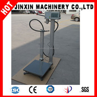 used widely LPG filling machine LPG gas station equipment