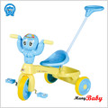 Cheap Child tricycle with handle