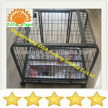 steel pipe pet dog cage