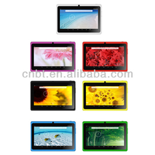 Dual Core 7 inch game free download mid android tablet pc