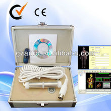Best quantum resonant magnetic body composition analysis/analyzer machine Au-928