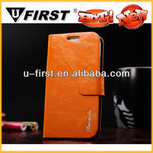 New leather case for samsung galaxy S3