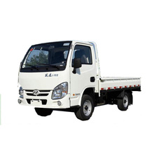 HOWO 6 Wheel Light Dump Sino truck For Mining And Construction Company